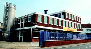 kims food factory